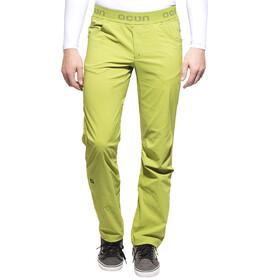 Ocun Mánia Pantaloni Uomo, verde